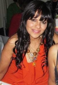 Tracy Steyn
