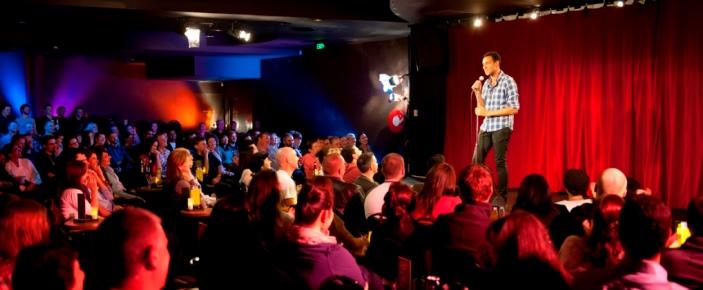 Venue Image-Comedy Store