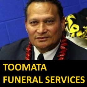 Toomata Funeral Services
