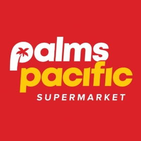 Palms Pacific Supermarket