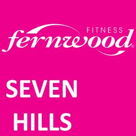 Fernwood Fitness Seven Hills