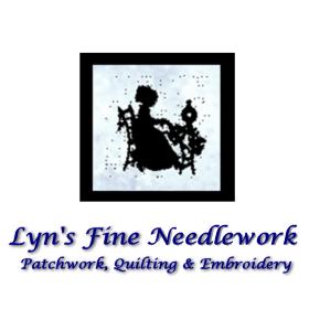 Lyn's Fine Needle Work