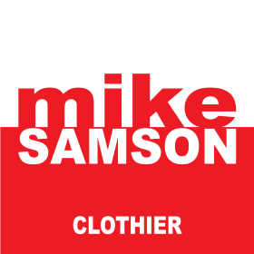Mike Samson Clothier