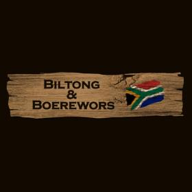 Biltong & Boerewors