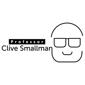 Professor Clive Smallman