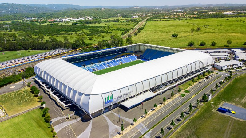 Robina Stadium